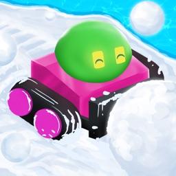 Snowbattle.io - Bumper Cars