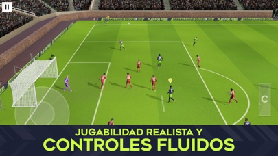 Dream League Soccer 2021Captura de pantalla de2