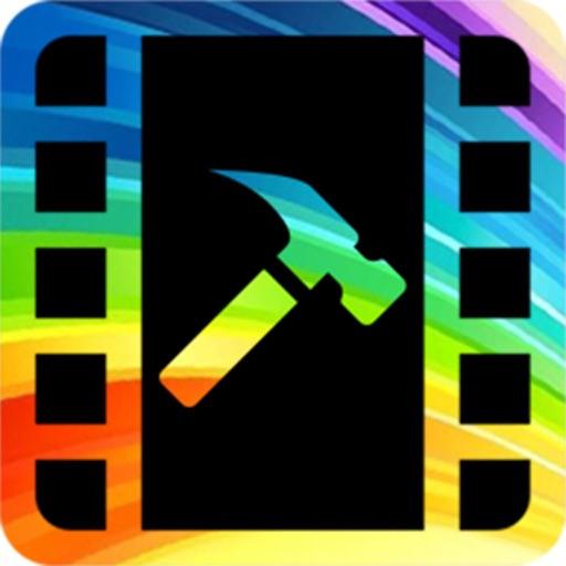 VideoShop iOS App
