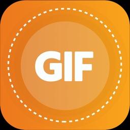 GIF Creator- Video to GIFs.