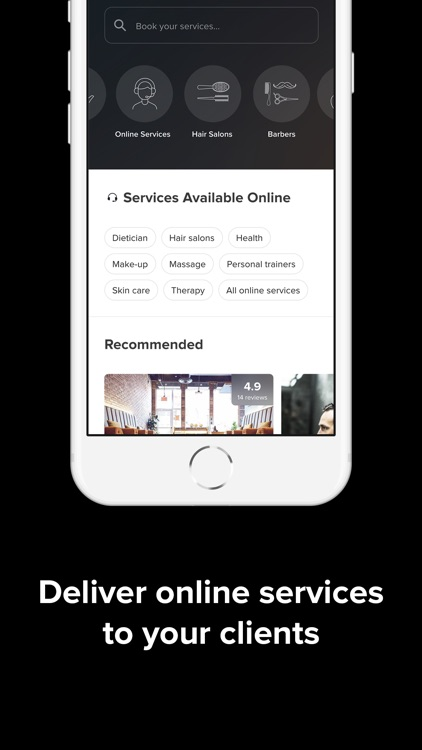 Booksy Biz: online booking app screenshot-6
