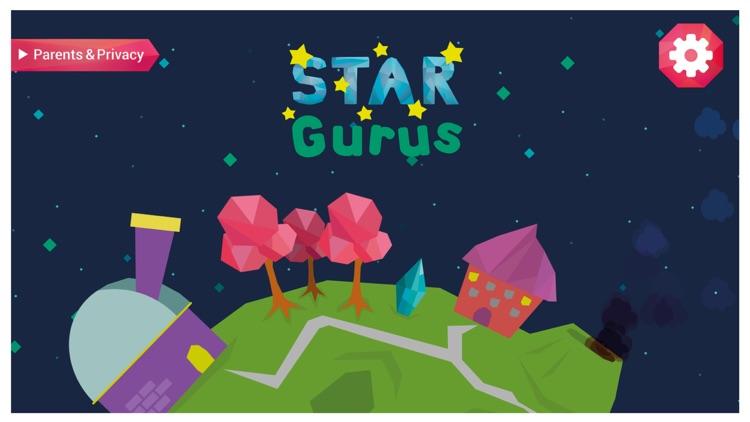 123 Star Gurus screenshot-0