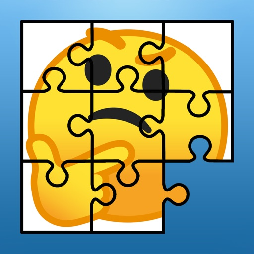 emoji jigsaw