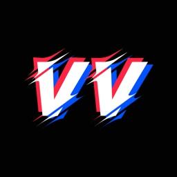 VV群聊-超高清视频语音社交平台