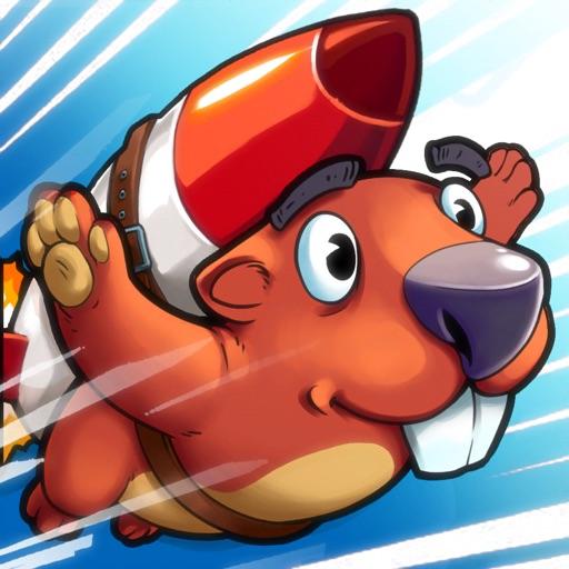 Beaver Kickin