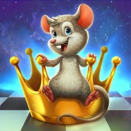 MiniChess for kids by Kasparov