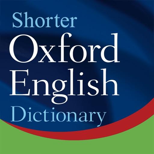 Shorter Oxford English