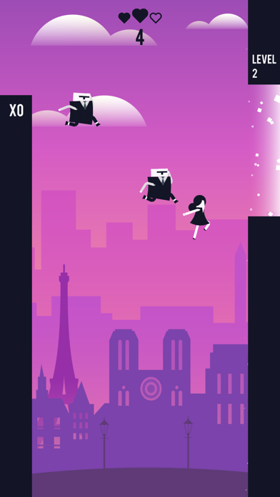 Trampo Jump screenshot 3