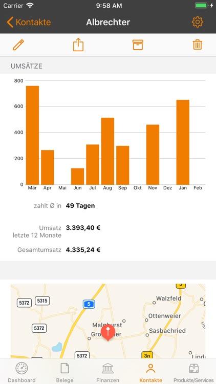 lexoffice screenshot-6