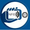 NFC write and read tags