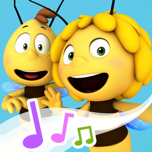 Пчелка Майя музыкальная школа