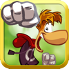 Ubisoft - Rayman Jungle Run artwork