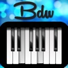 Piano with Songs - iPhoneアプリ