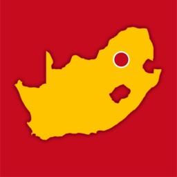 Johannesburg Offline