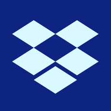 ‎Cloud Storage, Backup: Dropbox