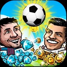 Head To Head Soccer League