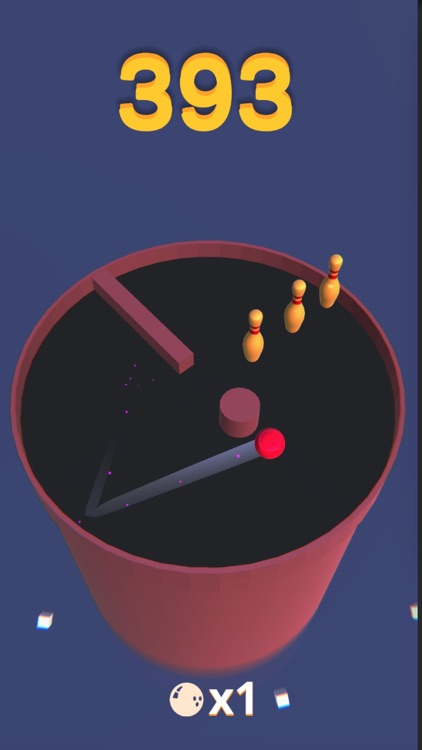 Bowling Pool screenshot-3