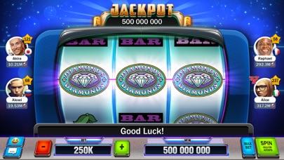 Huuuge Casino Slots Vegas 777 for windows pc