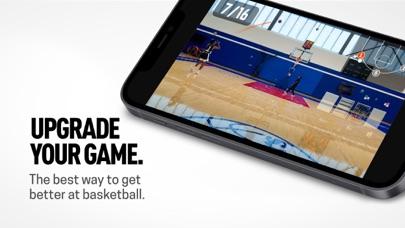 HomeCourt: Basketball Training Screenshot