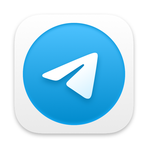 Mac社交通讯软件 Telegram