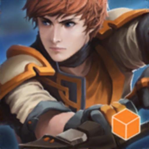 Azure Saga: Pathfinder  icon