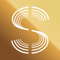 App Icon for Synctuition Meditation Program App in Denmark App Store