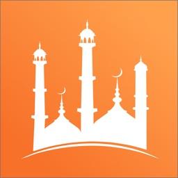 Muslim 360- Azan, Qibla, Quran
