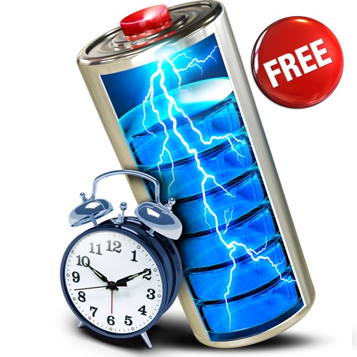 Battery Life Alarm & Reminders