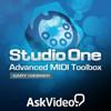 Adv MIDI Guide for Studio One