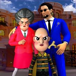 Scary Teacher 3D: Granny House