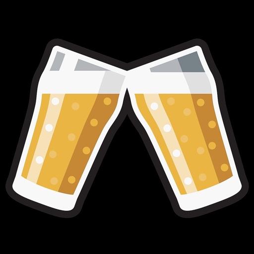 Beer Buddy - Buvez avec moi!