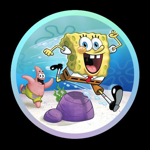 SpongeBob: Patty Pursuit icon