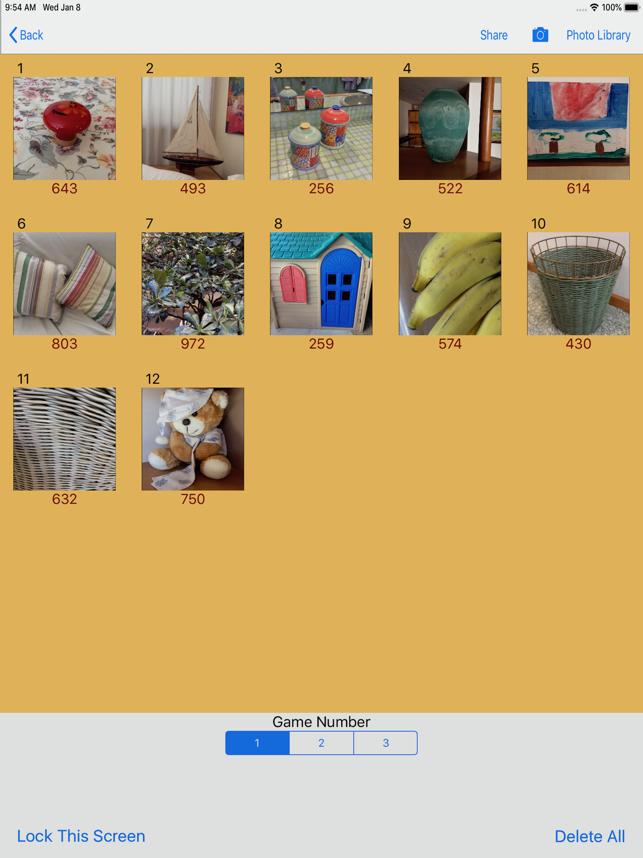 ‎Treasure Hunt By Photos Screenshot