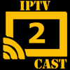 iptv2cast - IPTV to Chromecast