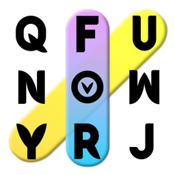 MG Word Search - words puzzle