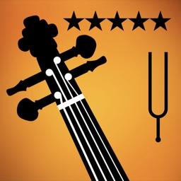 Violin Tuner Basic