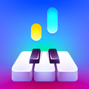 OnlinePianist - Learn How To Play Popular Songs On Piano (Virtual Keyboard Tutorial Lessons) icon