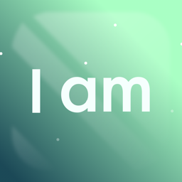 Ícone do app I am - Positive Affirmations