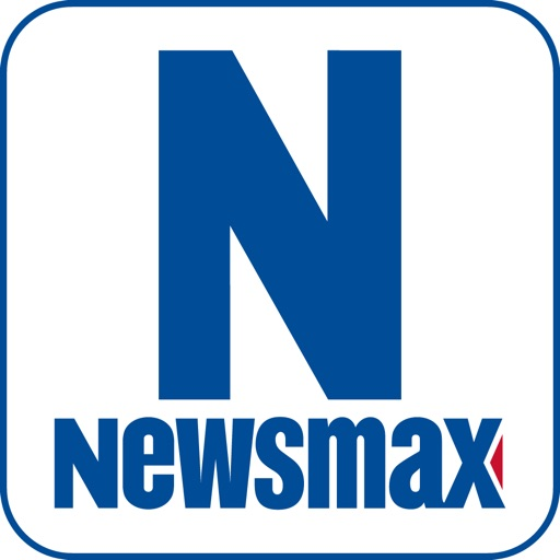 Newsmax TV & Web free software for iPhone and iPad