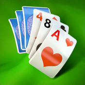 Solitaire Plus + icon
