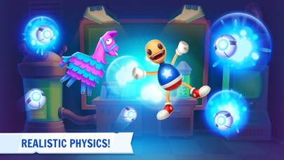 download Kick the Buddy: Forever apps 5