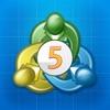 MetaTrader 5 - iPhoneアプリ