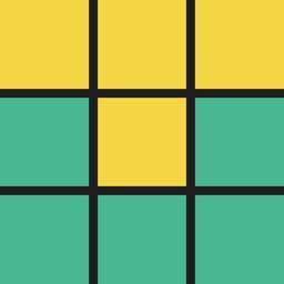 方块拼图 - 方块妙趣消除益智游戏