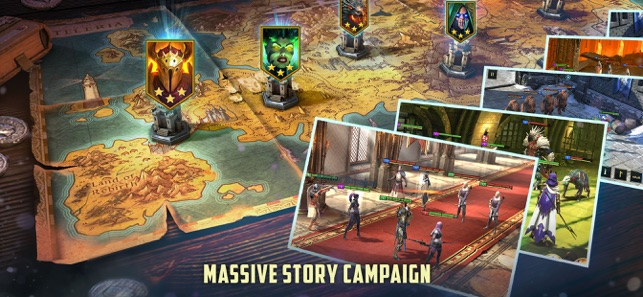 RAID: Shadow Legends on the App Store