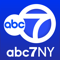 App Icon for ABC 7 New York App in Austria IOS App Store