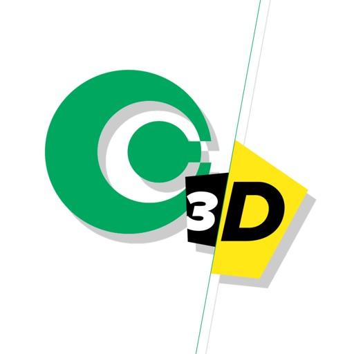 CChic3D