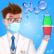 Activities of Science Experiment with Water