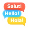 Dialogo: learn language faster - iPhoneアプリ