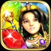 Jewellust Endless: Match 3 - iPhoneアプリ