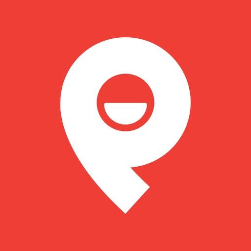 Playsee: Карта Соц-видео
